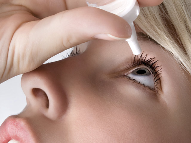 About Dry Eye - Dr. Navalkar